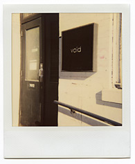 New York City Polaroid Project Image 001