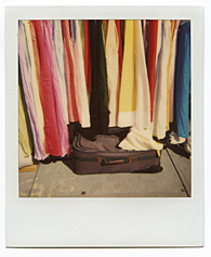 New York City Polaroid Project Image 002