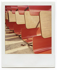New York City Polaroid Project Image 014